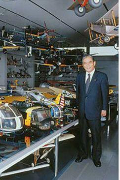 In memory of Mr. Keitaro Masusaka, Hirobo Ltd.