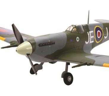 ParkZone Spitfire Mk IX