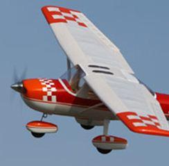 E-flite Cessna 150 Aerobat 250