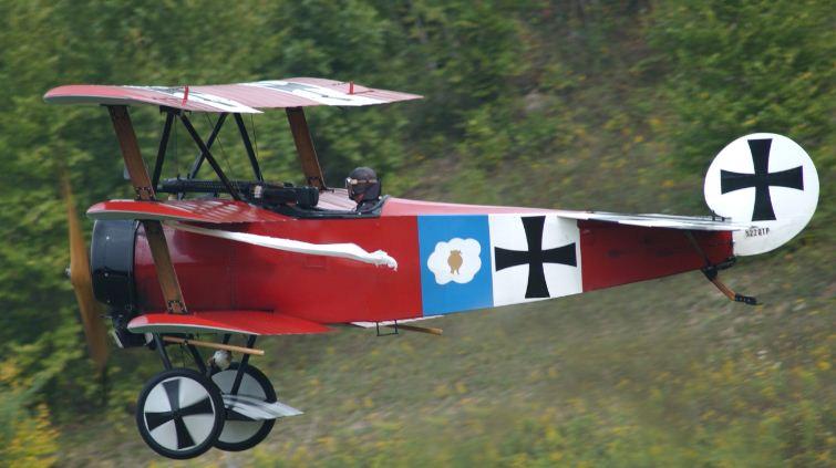 4th of July Flying Fun!