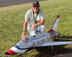 Turbine Jet Wins AMA Scale Nationals!