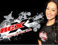 RCX: BE there!