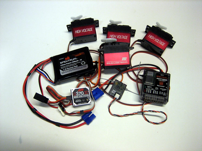 Vibe 50 NEX Electronics