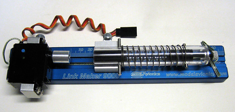 ModelAvionics Link Maker 9000