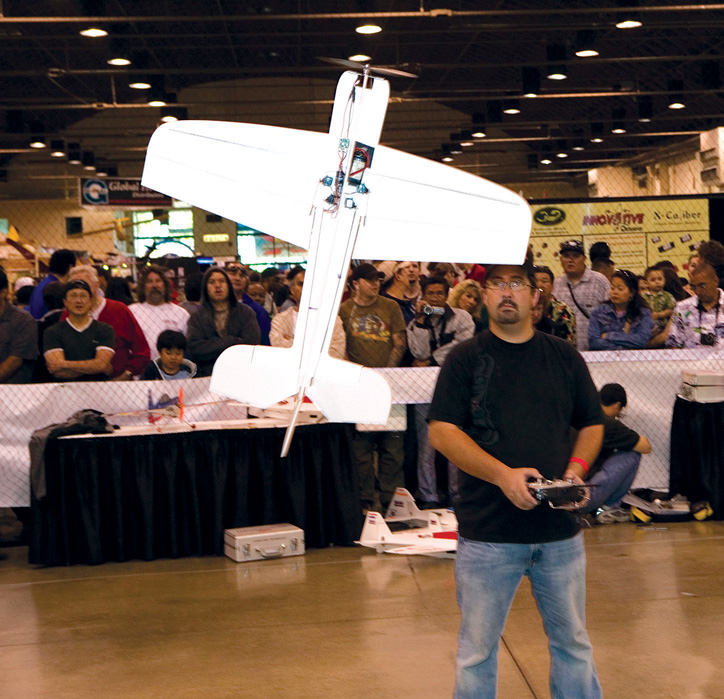 RCX: the ULTIMATE RC show takes over Chicago August 6th!
