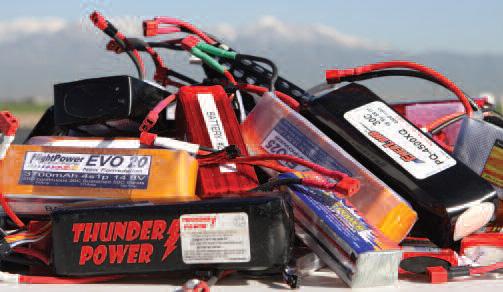 Tech Tip: Battery Basics