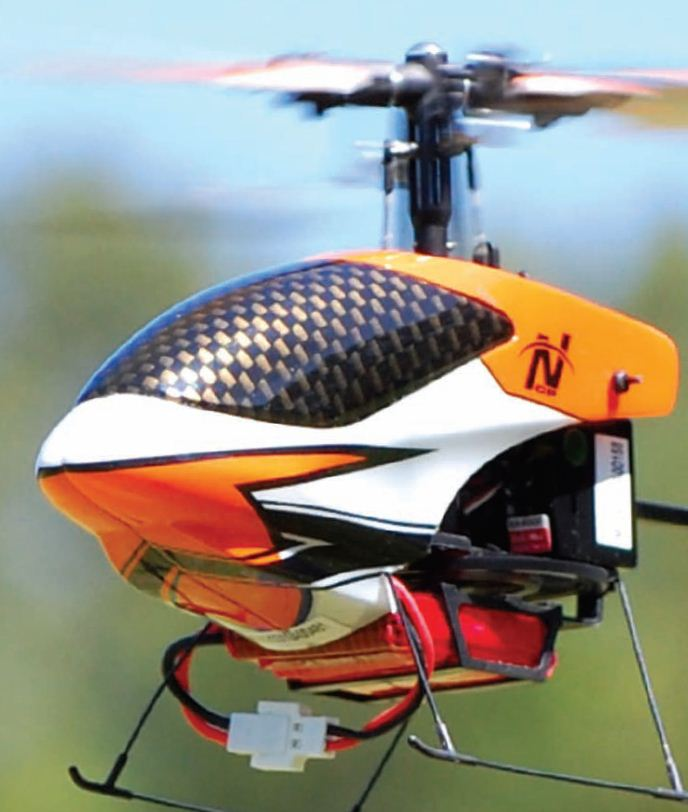 Electric helicopters: your guide to getting started