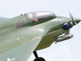 BP Hobbies Me 163 Komet: online extras