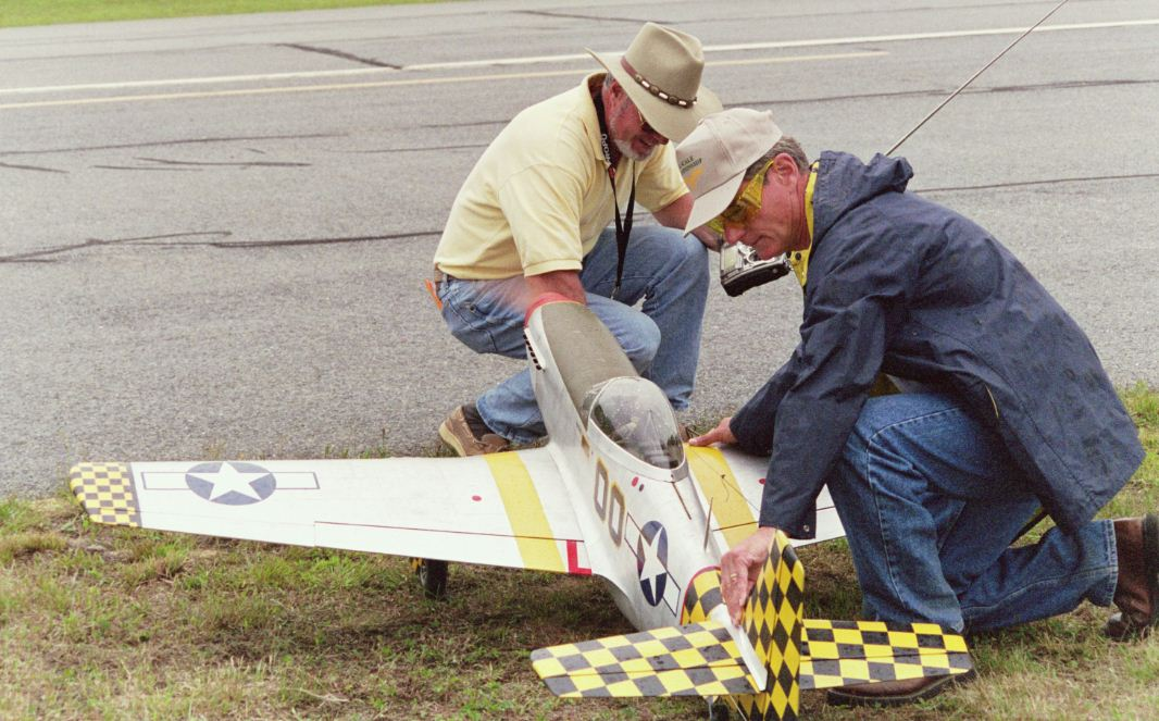 New England Scale Masters Qualifier–2003