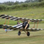 Mike Smith - Sopwith Pup - Fun Scale
