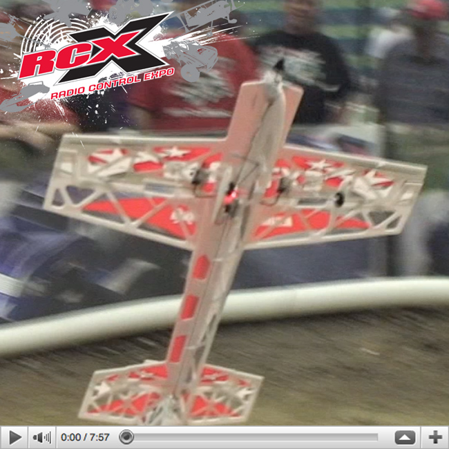 RCX Chicago – Video Highlights
