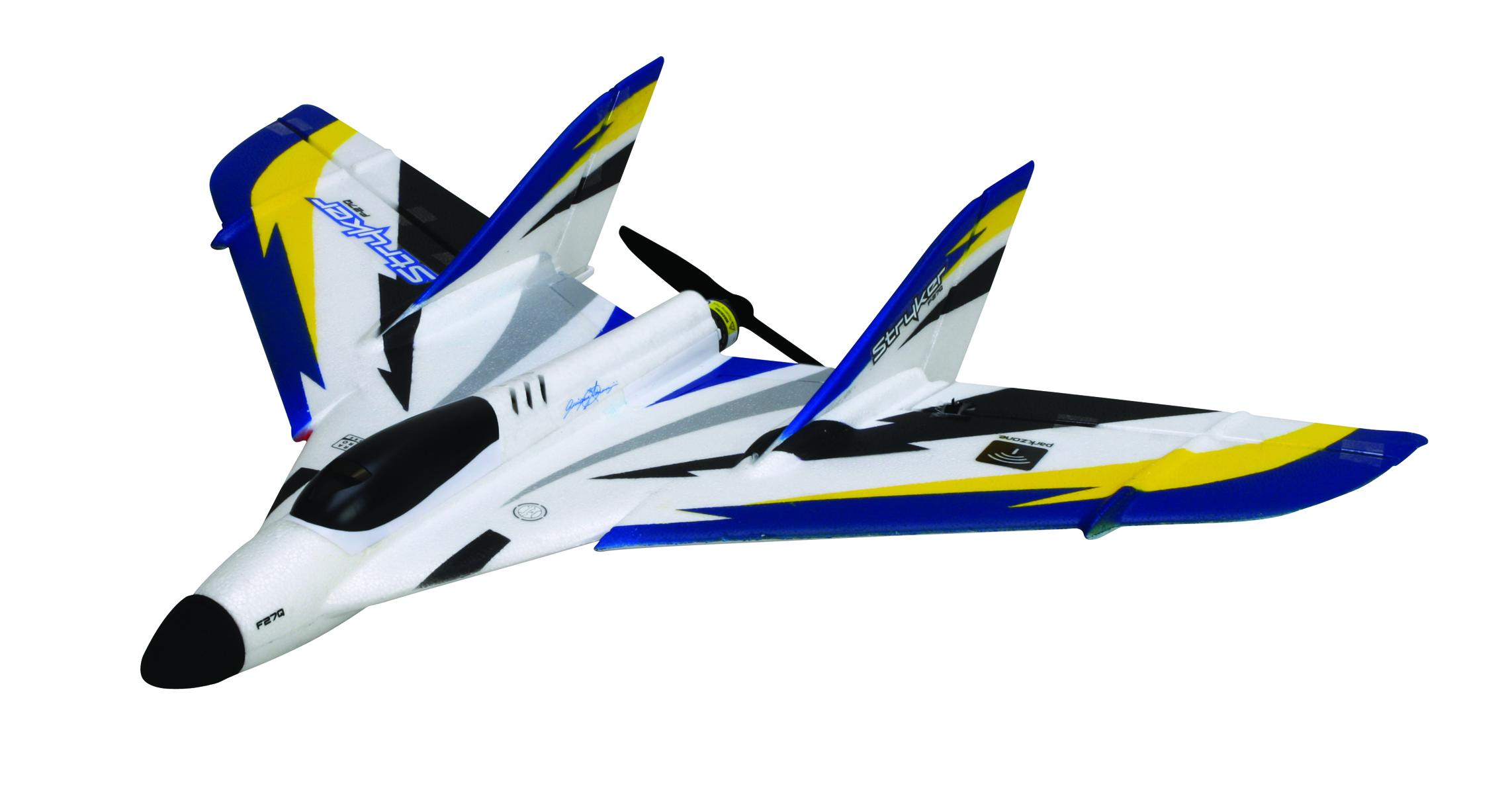 F-27Q Stryker 180 Ultra