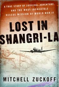 "Great read- ""Lost in Shangri-La"""