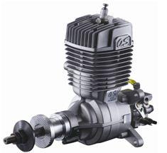 O.S. GT-33 Gas Engine