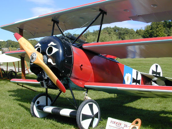 Old Rhinebeck RC Jamboree — Online Coverage