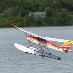 Alpha trainer on floats