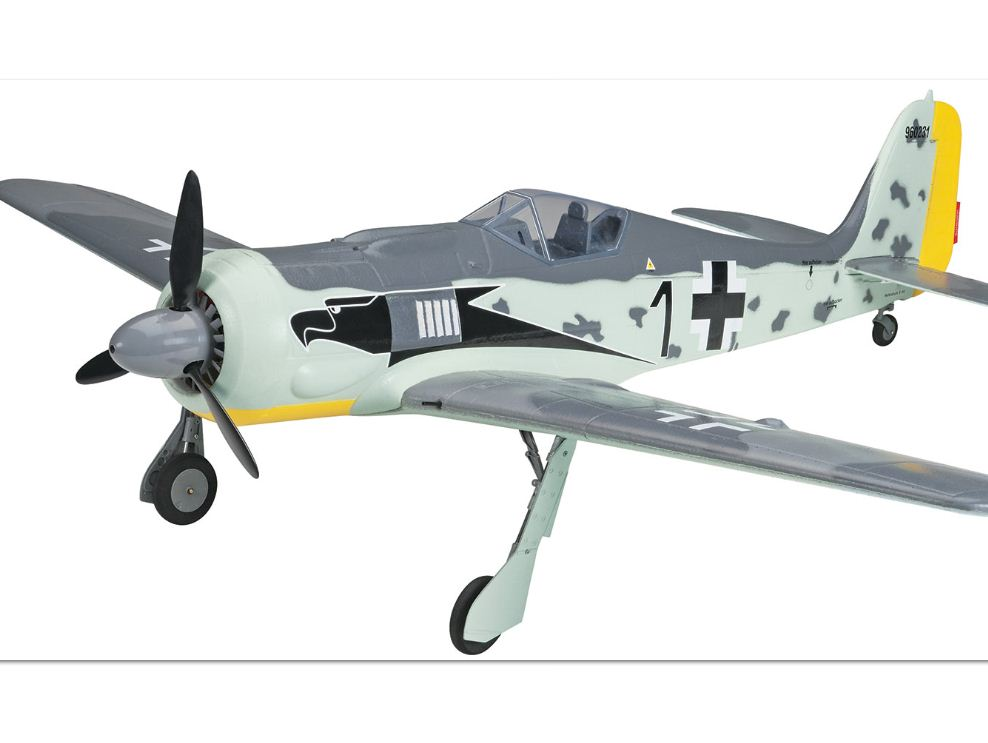 Flyzone Focke-Wulf FW-190  Just in!