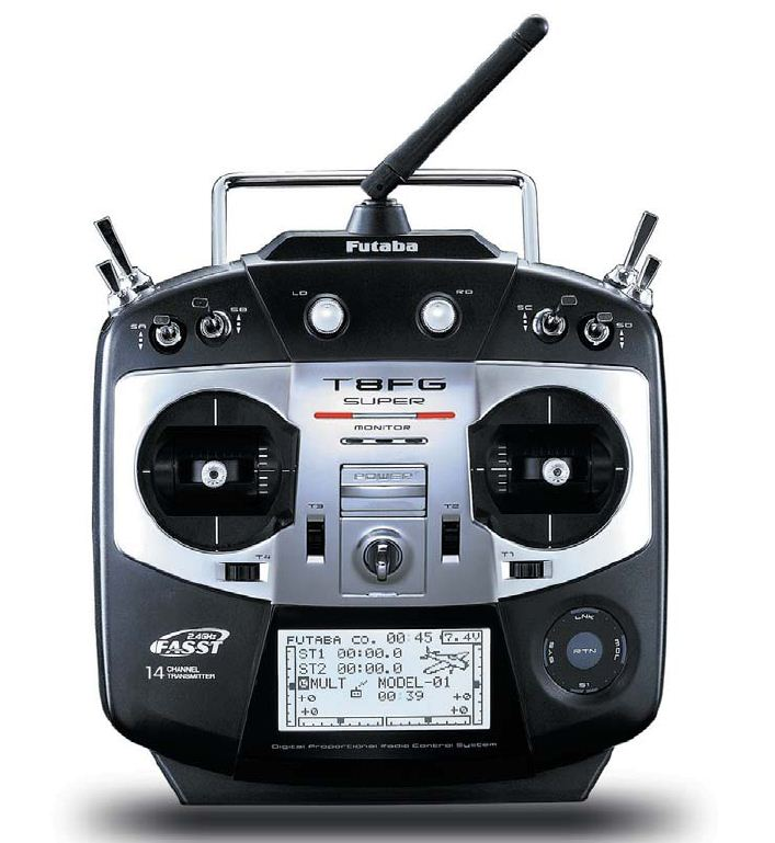 Tech Tip: RC Radio Programming Made Easy