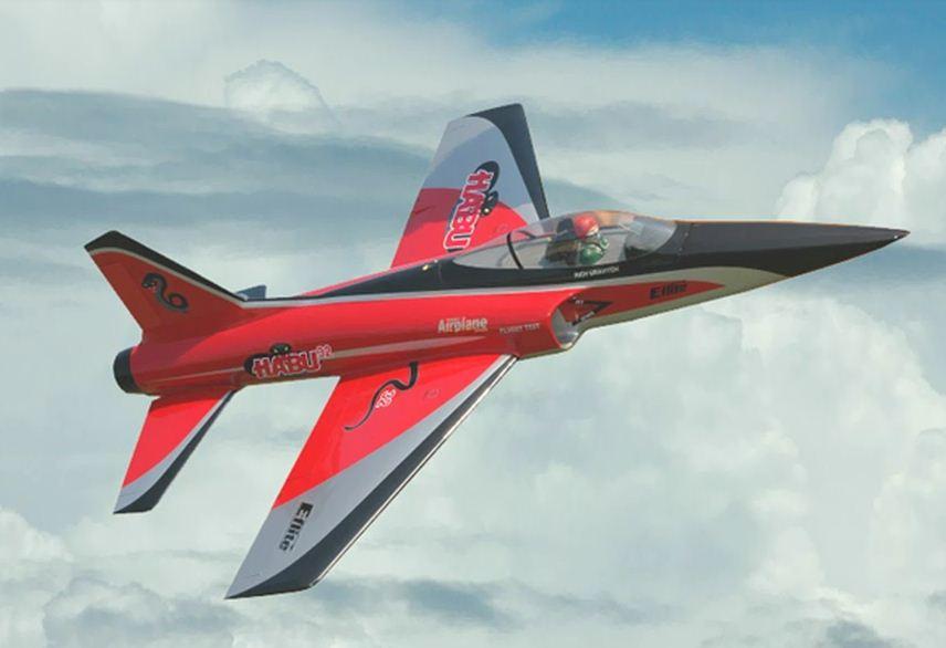 New Habu Jet Pilot?–Setup and Flying tips for the Fast Lane