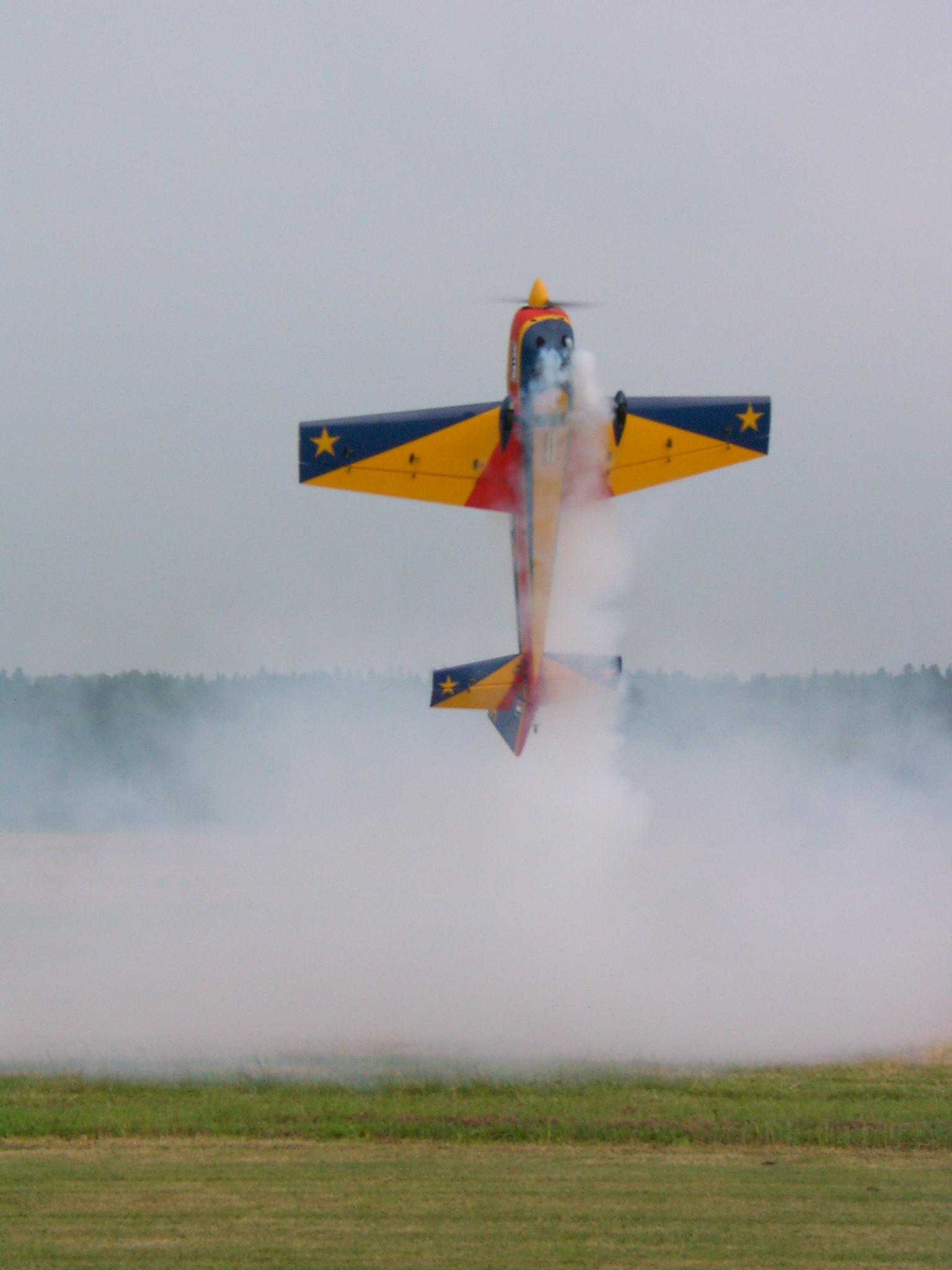 35% Aeroworks Extra