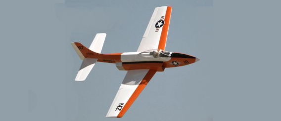 10 Pro Tips for Flying E-Jets - Model Airplane News