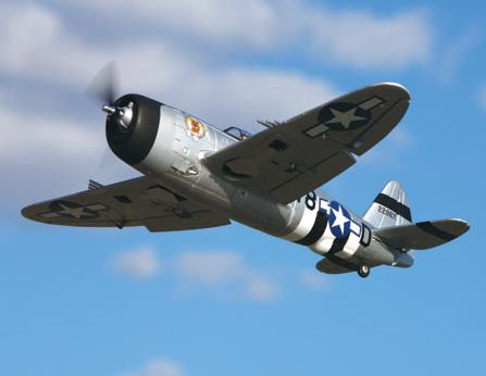 Flying Mini and Micro  Warbirds