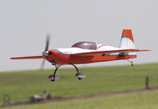 AEROWORKS 30CC EXTRA 300