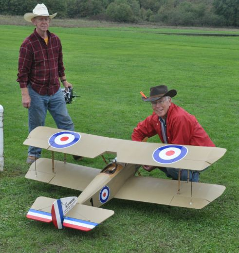 Big Biplane Bash–More photos from #10