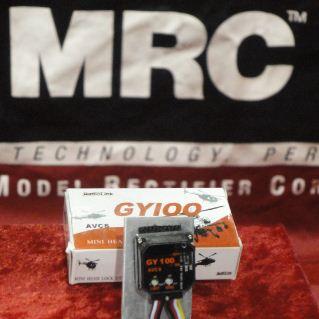 MRC GY100 Gyro