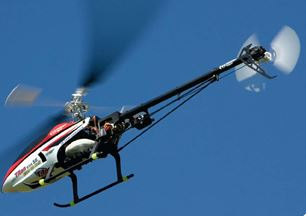 7 tips for helicopter flight success!