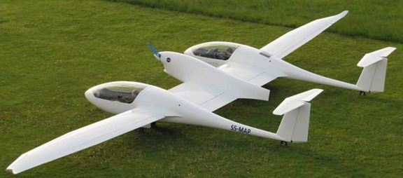 Electric Plane Wins $1.35M Prize!