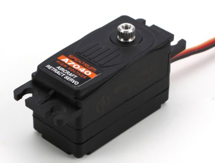 Spektrum A7040 HV Retract Servo