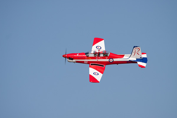 Seagull Models PC9 Pilatus interview and flight video