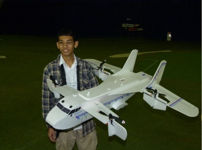 9th Annual JR Indoor Festival- the best yet! - Model Airplane News