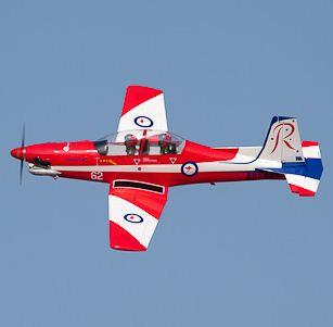 Sneak peek: Seagull Models Pilatus PC-9