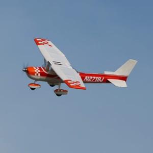 E-flite Cessna 150 Aerobat ARF 250 — In for review!