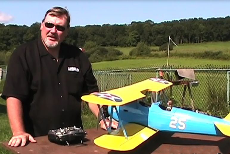 Tips for programming aileron differential