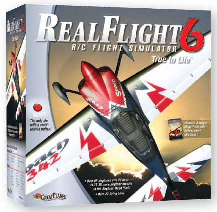 RealFlight 6 Reviewed