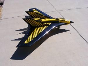 F 27 Stryker