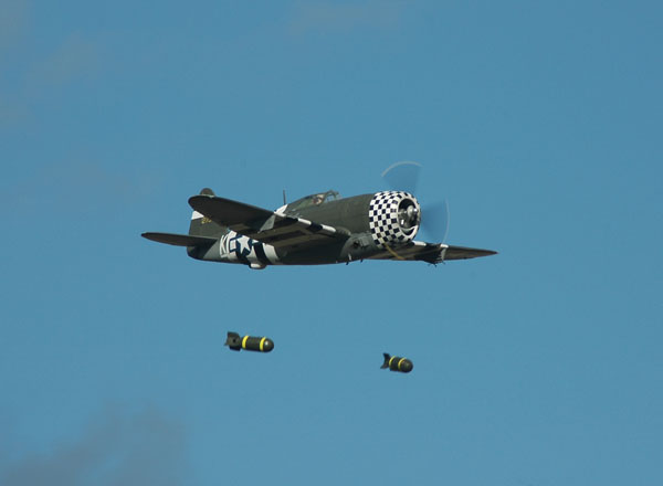 Photos & Winners 12 O'Clock High RC Warbirds