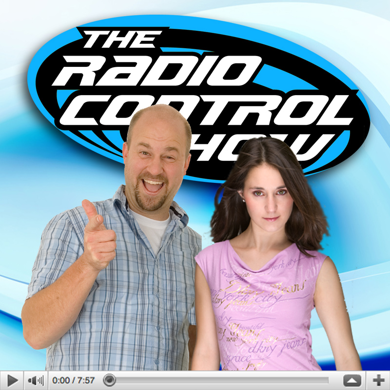 The Radio Control Show Episode 139