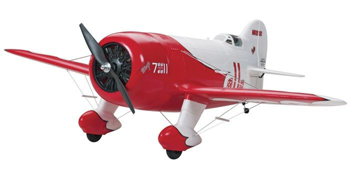 ElectriFly Gee Bee R-1