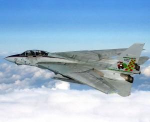 F-14 1989