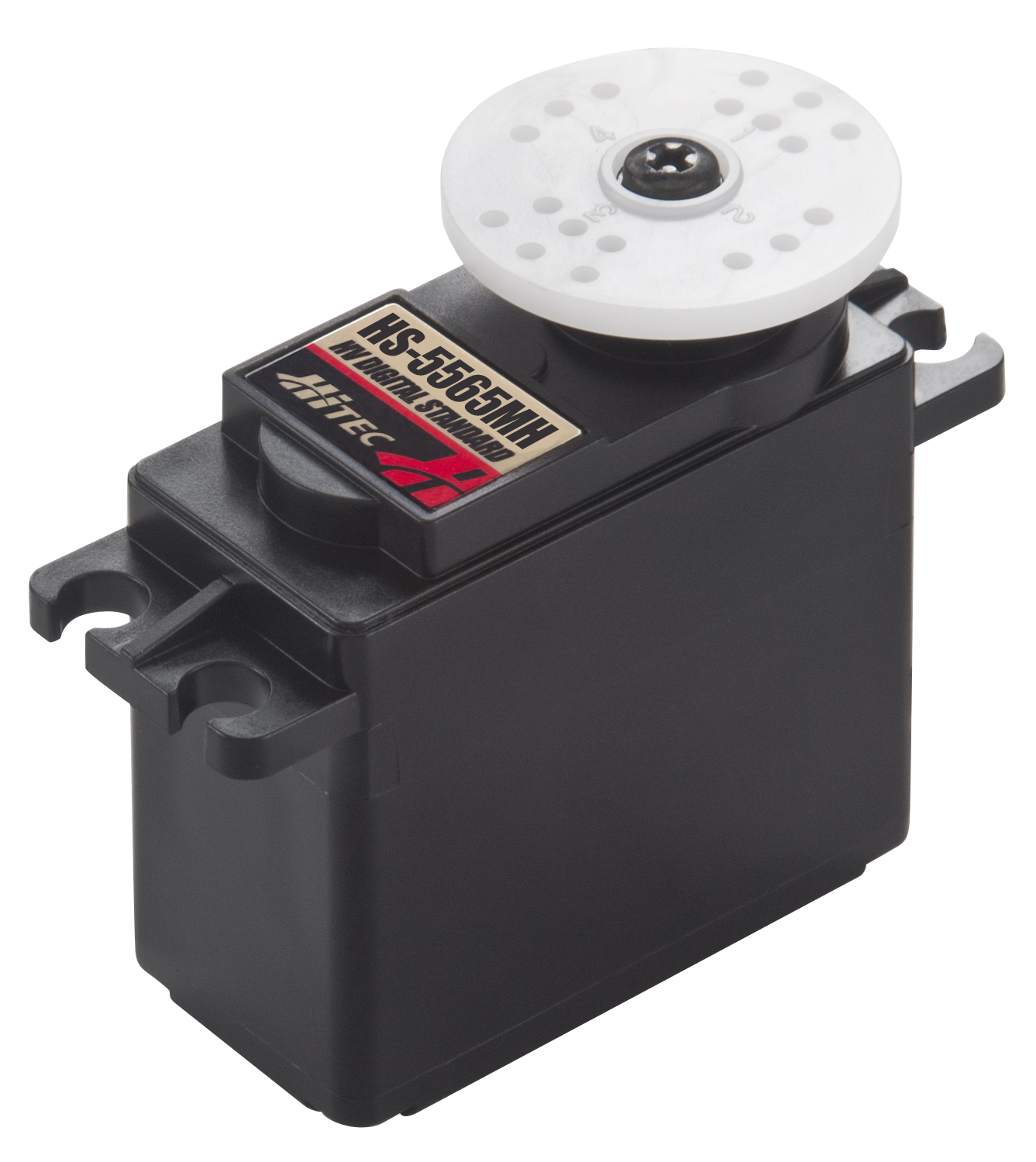 Hitec HS-5565MH and HS-5585MH High Voltage Digital Servos