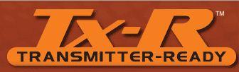 TXR logo