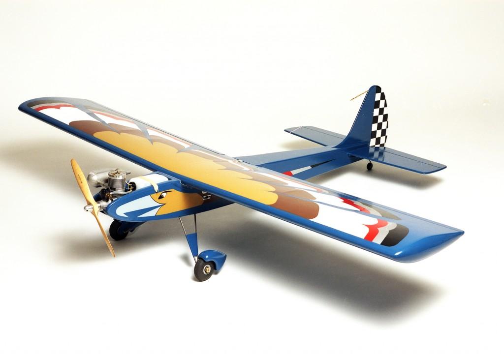 Florio Flyer 60!