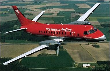 Saab-Fairchild 340