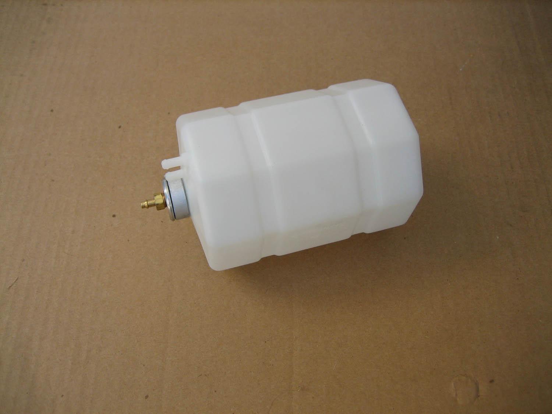 RotoFlow Fuel System