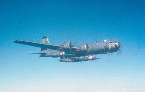 B-29 bombers