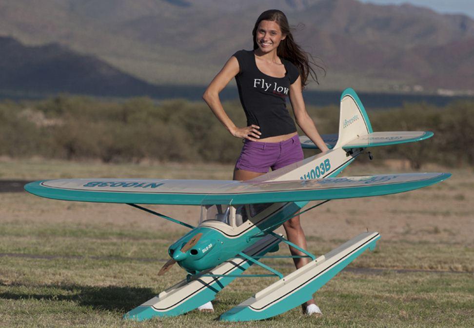 Aeroworks 30cc Bravata
